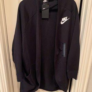 Nike fleece jacket BRAND NEW WITH TAGS